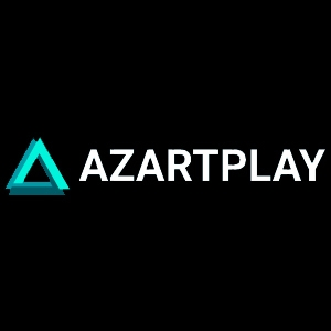 логотип казино азартплей