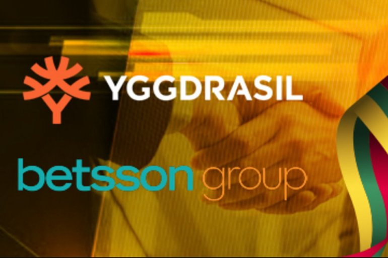 Yggdrasil, Betsson Group